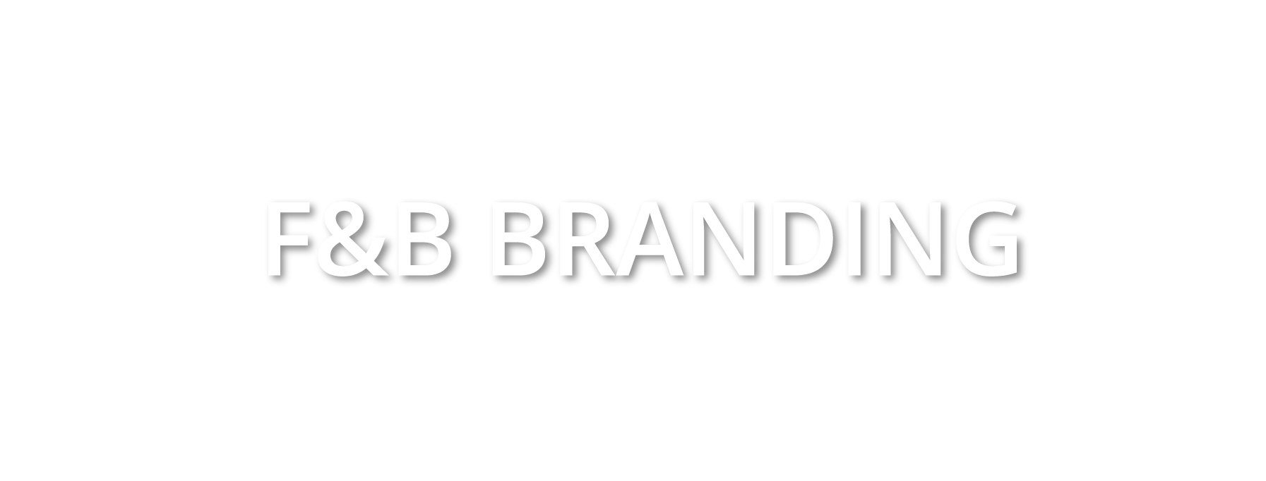 F&B-Branding